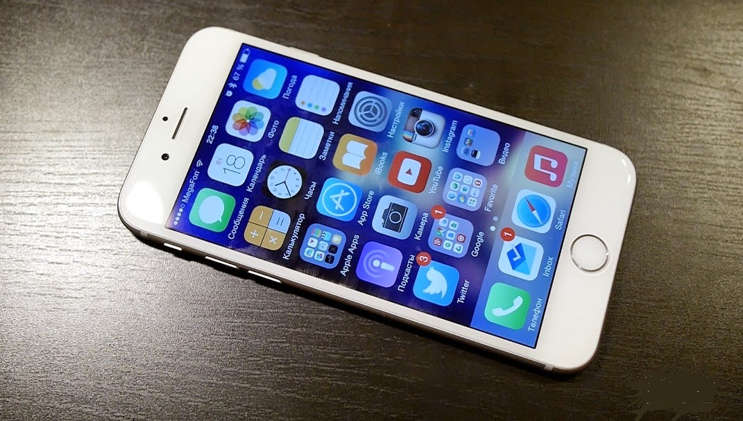 iPhone 6 Review, impressions and personal opinions. 3