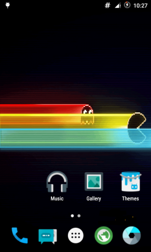 Latest PACROM Lolipop 5.1.1 rom for Gionee p3 5