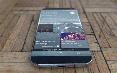 HTC O2 with Snapdragon chipset 820 will be the next flagship 3