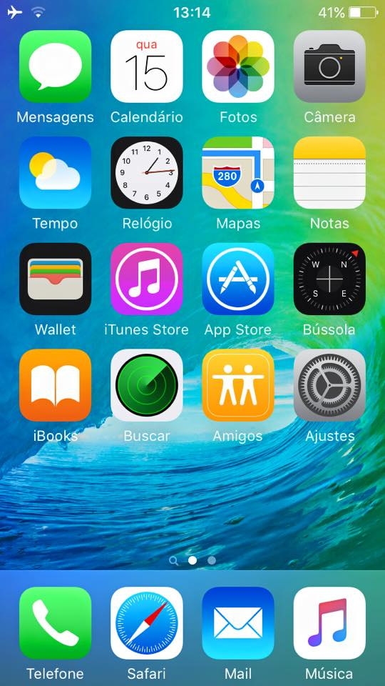 Advertisers are unhappy with the possibility of blocking ads on iOS 9 1