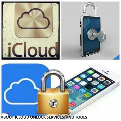 All About Icloud Unlock Solution and Services, Including All free & Paid tools,Activation,Unlocker and Softwares for Iphone 4, 4s, 5, 5s and 6.
