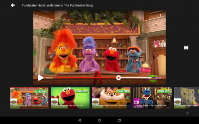 [Download]YouTube Kids, official YouTube app for kids 10