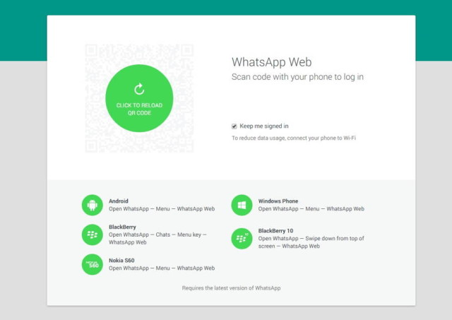 Vulnerability In WhatsApp Web Left Millions Of Users At Risk. 1