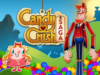Activision acquires Candy Crush company King for $5.9bn 3