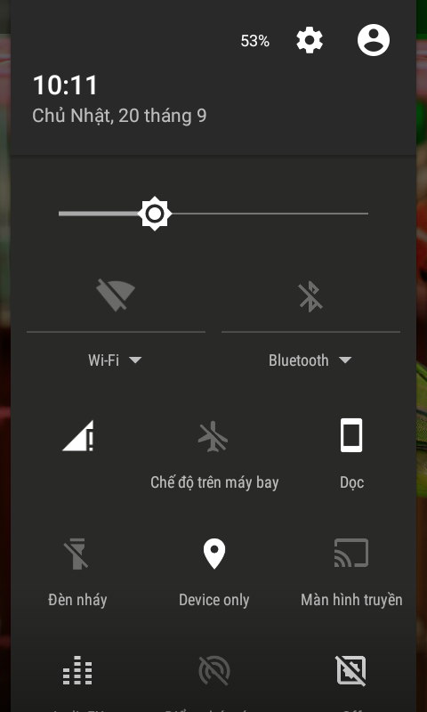 TesLa Os  Lolipop 5.1.1 rom for Gionee p3 6