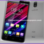 INSTALL CWM AND TWRP CUSTOM RECOVERY FOR YOUR INFINIX HOT X507 9