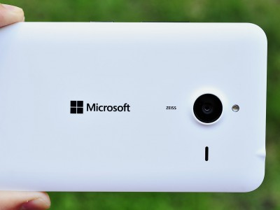 Lumia 550, Lumia 950 and Lumia 950 XL Will Receive their first firmware update 3