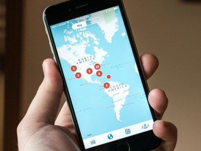 Apple Announce The Best Application For iPhone For The Year 2015
