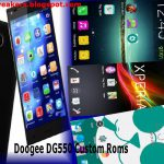 [Download][Firmware] Elephone Pioneer P7000 Custom Roms Collections. 4