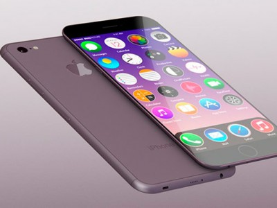 The New Apple iPhone 7 Plus will have 256 GB of internal memory and more battery capacity 1