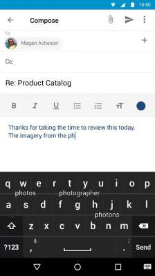 [Download][Apk] BlackBerry Keyboard Latest Version: 1.1.1.4474 7