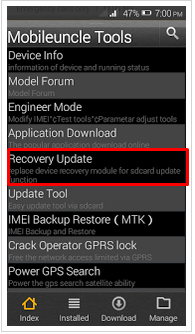 [Download][Recovery] Collections Of Custom Recovery For All Infinix Phones. 6