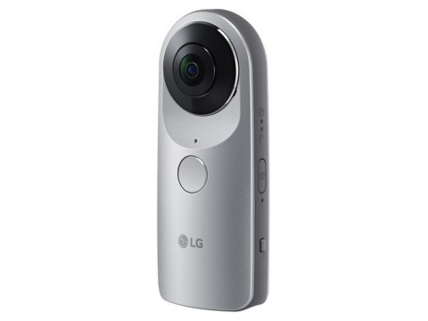 The New LG 360 and 360 VR Cam Will Cost You $200 13