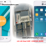 All About LG Leon( Stock firmwares, Custom roms, Kernel, Unbricking, Recovery, Unlocking Bootloader And Rooting) 3