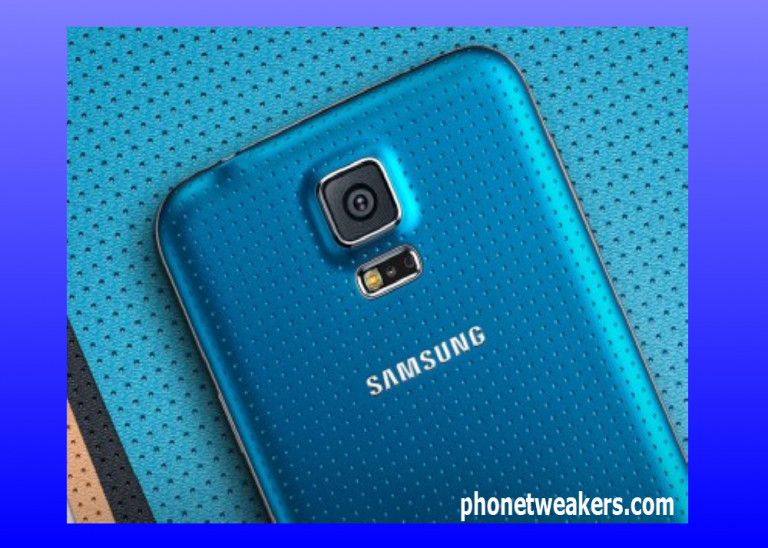 Samsung Galaxy S5 Android 6.0.1 Firmware upgrade now available