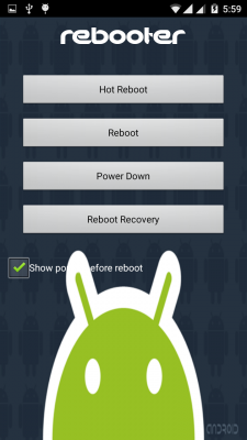 Doogee X6 Custom roms, Stock firmware and Recovery Collections 31