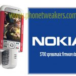 Nokia 5800 Xpressmusic Latest Firmware Download 6