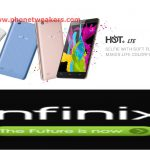 [Download] Stock Official Infinix X554 Hot 3 Firmware 5