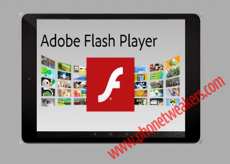 How to install Adobe Flash Player on All Android Phones