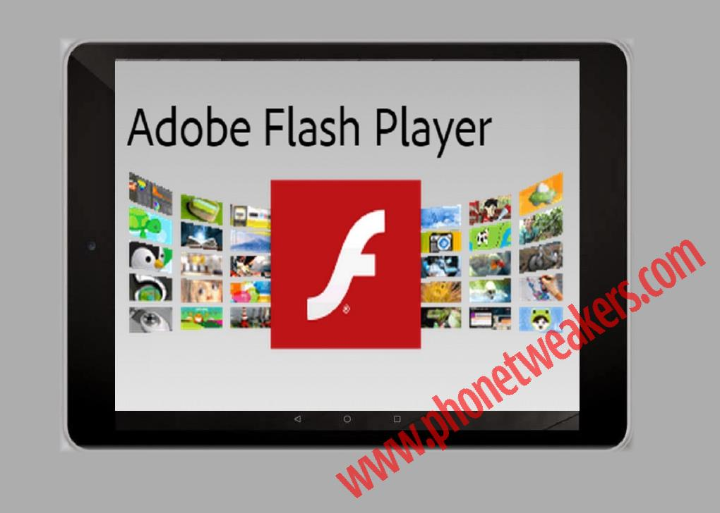How to install Adobe Flash Player on All Android Phones 5
