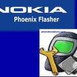About Using Nokia JAF Flasher And Download Links 5