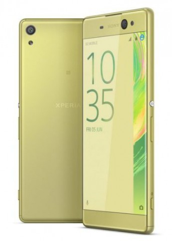 Sony Xperia XA Ultra With 16-megapixel Front camera Review and Specs 6