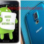 [Download] Official Samsung Galaxy S5 SM-G900H Android 6.0.1 Marshmallow Firmware. 4