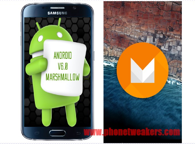[Download] Official Samsung Galaxy S6 SM-G920I Android 6.0.1 Marshmallow Firmware. 1