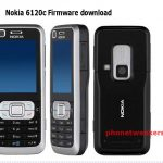 Nokia 6303i Classic Latest Firmware download 6