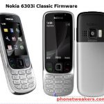 Nokia 6120 Classic Latest Firmware download 5