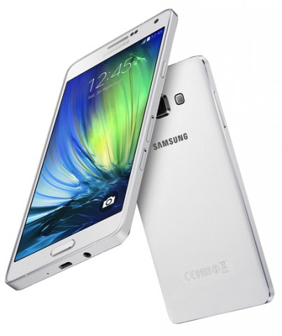 Samsung galaxy A7, Galaxy Tab S2 and Galaxy A5 Android 6.0 Marshmallow Update 9