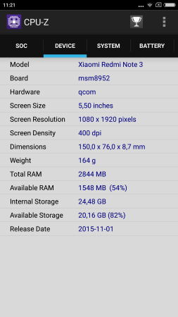 XIAOMI Redmi Note 3 Pro Review, Price and Spec Details 13