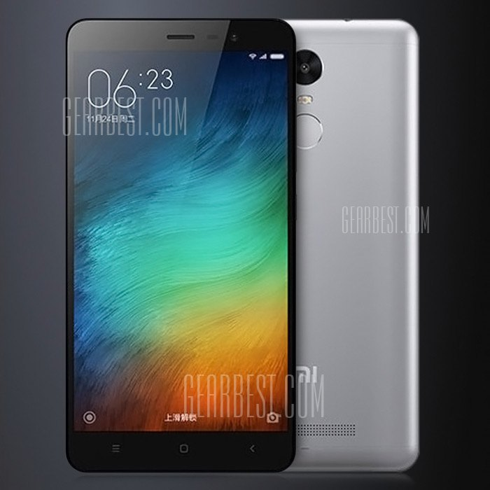 XIAOMI Redmi Note 3 Pro Review, Price and Spec Details 1