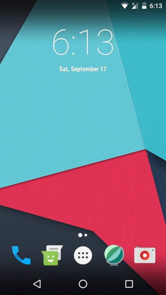 CyanogenMod 14 Nougat 7.0 Rom For Sony Xperia ZR 9