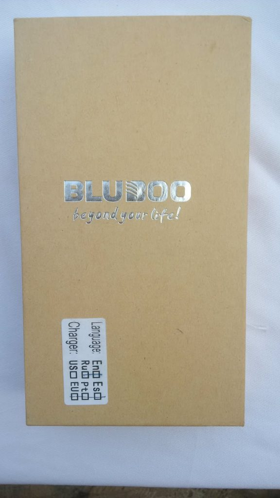 Unboxing the Bluboo Maya Max 4G+ Phablet- First impressions 5