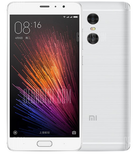 [Coupon code] Buy Xiaomi Redmi Pro 32GB 4G Phablet From Gearbest Save $67.11 3