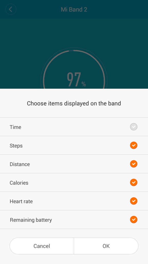 Original Xiaomi Mi Band 2 Unboxing, Review And Price 15