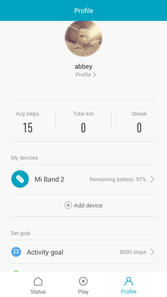 Original Xiaomi Mi Band 2 Unboxing, Review And Price 14