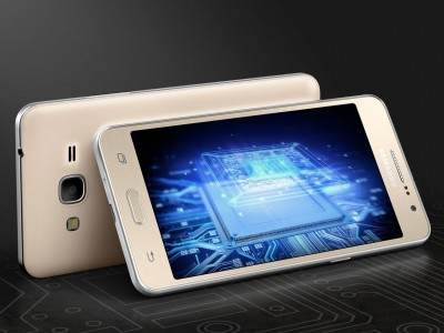 The Galaxy Grand Prime + will be the first Samsung smartphone with a MediaTek processor 5