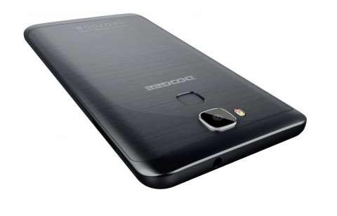 Latest Doogee Y6 Smartphone Overview Information 7
