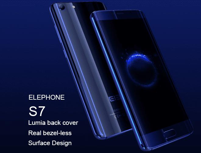 Buying The Xiaomi Mi5s Plus, Mi5s 4G And Elephone S7 Smartphone 6