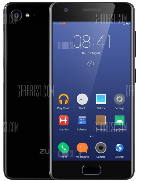 [Coupon Code] Buy Lenovo ZUK Z2 64GB Smartphone From Gearbest and Save $139 7