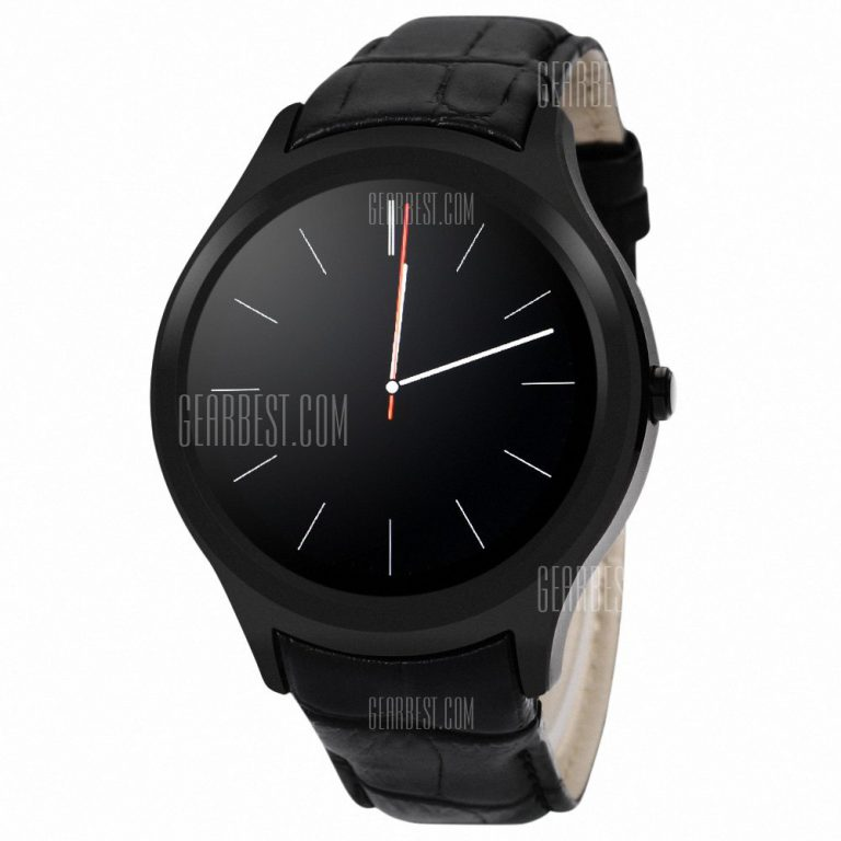 [Coupon Code] Buy No.1 D5+ Smartwatch and get 58% Discount Price.