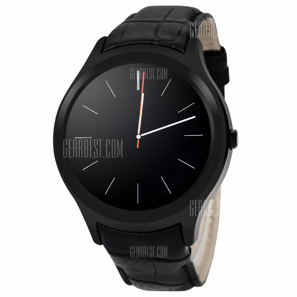 [Coupon Code] Buy No.1 D5+ Smartwatch and get 58% Discount Price. 11