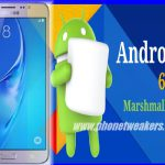 [Download] Official Samsung Galaxy A7 Android 6.0.1 Marshmallow Firmware. 4
