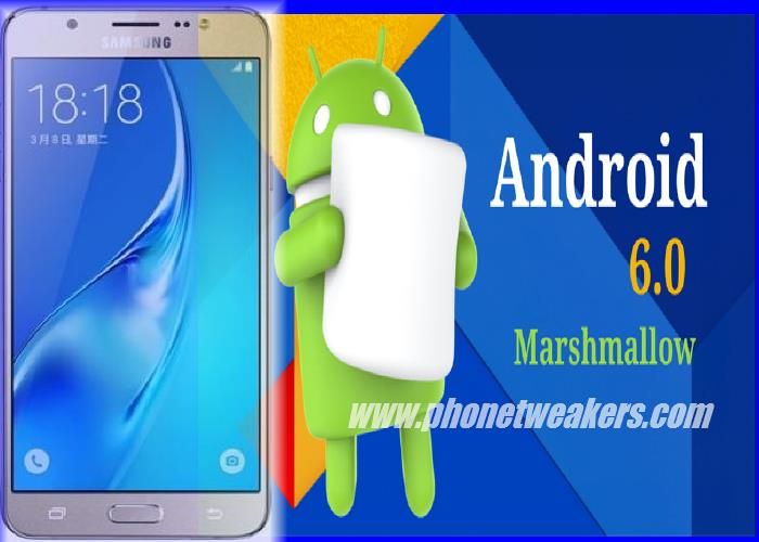 [Download] Official Samsung Galaxy J7 Android 6.0.1 Marshmallow Firmware.