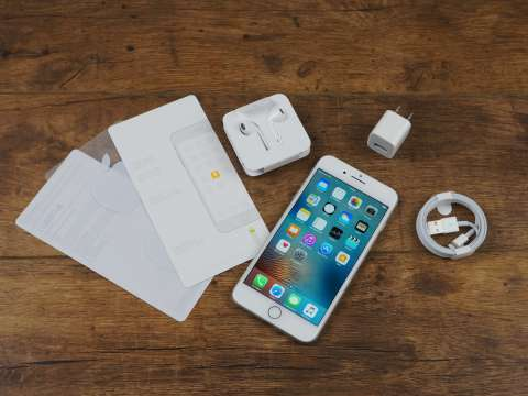 iPhone 7 Plus Review, Unboxing, Pros And Cons 55