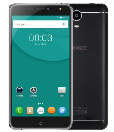 [Download][Firmware] Doogee X7 Pro Official Stock Roms Collections (OS 6.0) 3