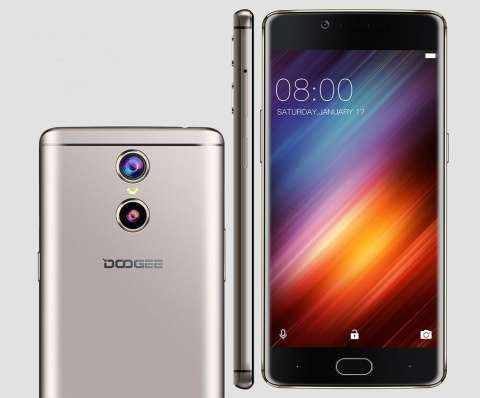 The New Doogee Shoot Smartphone with Dual Camera (see camera Samples) 5