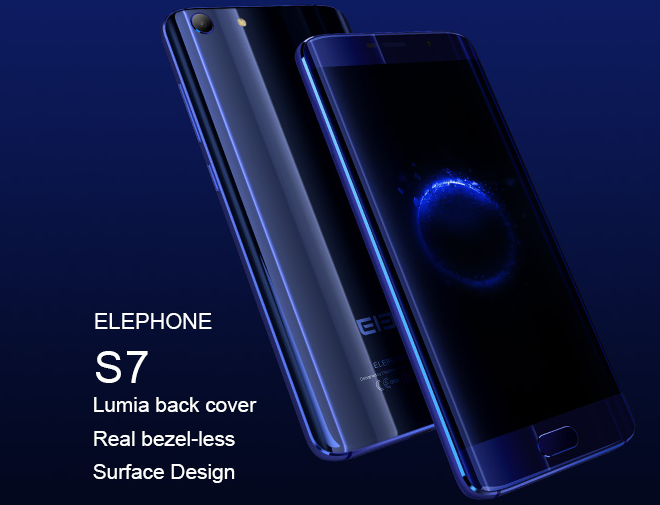 Elephone S7: Game and Performance Test Review 5